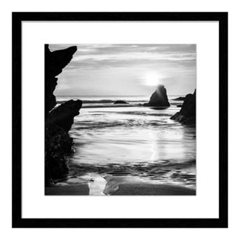Obraz Zatoka 30 x 30 cm