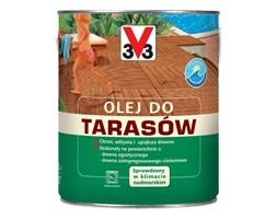 Olej do tarasów V33 2,5 l