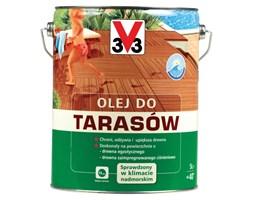 Olej do tarasów V33