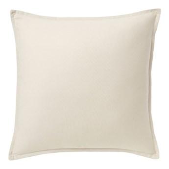Poduszka GoodHome Hiva 45 x 45 cm beżowa
