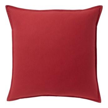 Poduszka GoodHome Hiva 45 x 45 cm czerwona