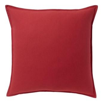 Poduszka GoodHome Hiva 60 x 60 cm czerwona