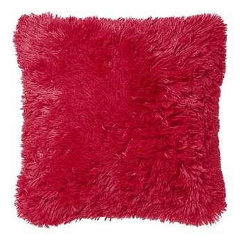 Poduszka GoodHome Modoc 40 x 40 cm czerwona