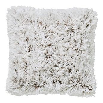 Poduszka GoodHome Modoc 40 x 40 cm kremowa