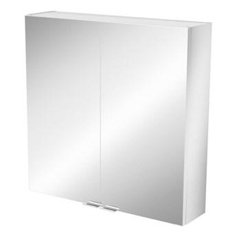 Szafka z lustrem GoodHome Imandra 60 x 60 x 15 cm