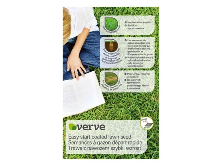 Trawa z nawozem Verve 0,5 kg na 20 m2