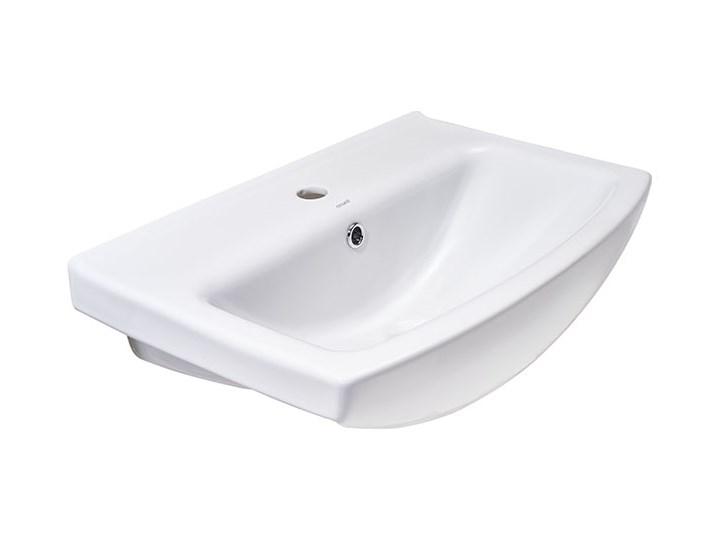 Umywalka meblowa Cersania