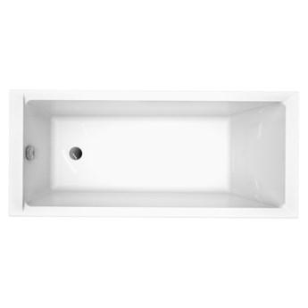 Wanna akrylowa Cersanit Balinea 160 x 70 cm