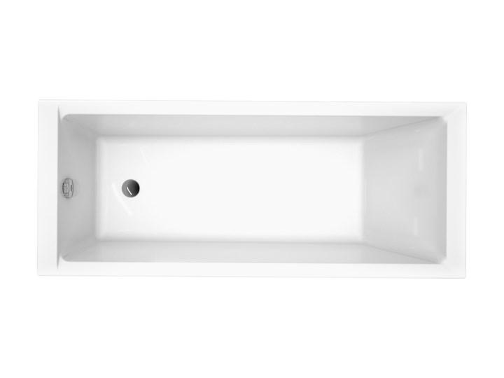 Wanna akrylowa Cersanit Balinea 170 x 70 cm