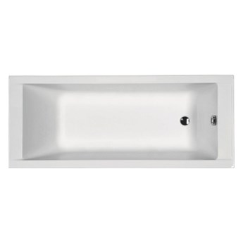 Wanna akrylowa Supero 150 x 70 cm