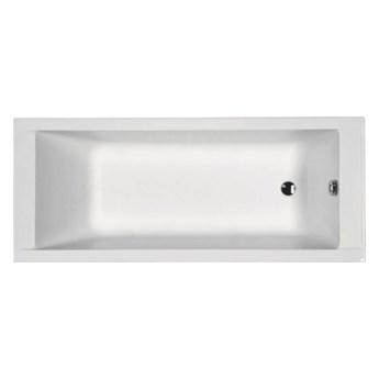 Wanna akrylowa Supero 160 x 70 cm