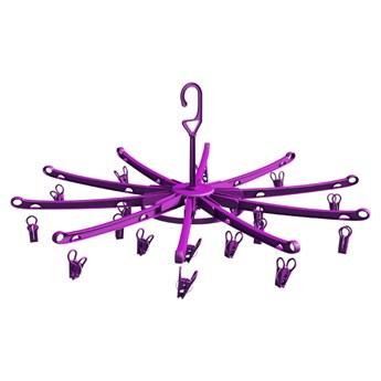 Wieszak na pranie Sepio parasol