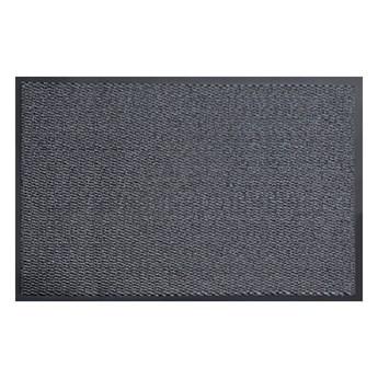 Wycieraczka 60 x 90 cm szara