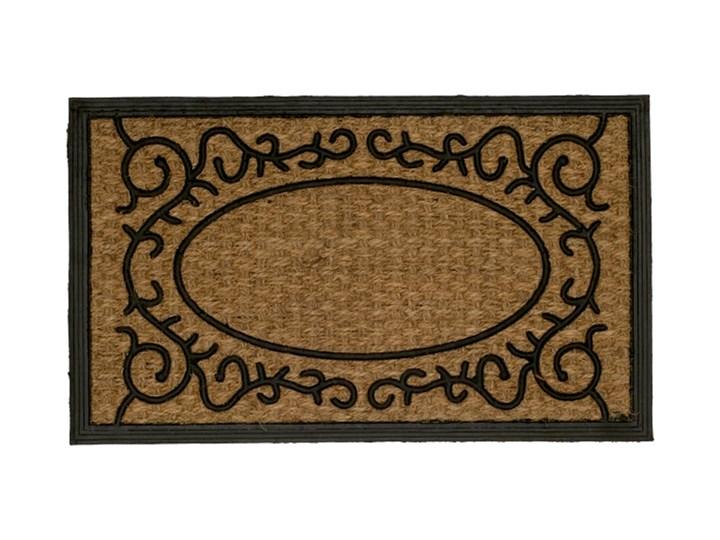 Wycieraczka Colours 17943 45 x 75 cm włókno kokosowe/guma Kategoria Wycieraczki Kolor Brązowy