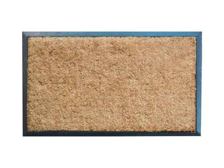 Wycieraczka Colours 45 x 65 cm włókno kokosowe/guma/PCV
