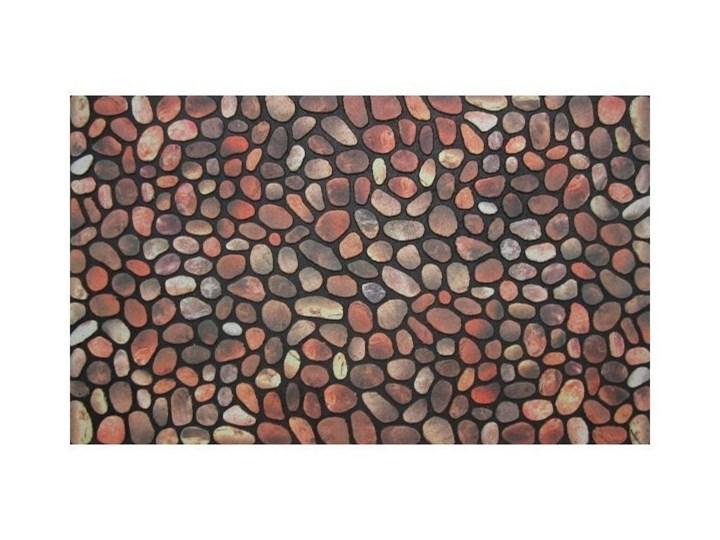 Wycieraczka Colours Kamienie 46 x 76 cm Guma Kategoria Wycieraczki