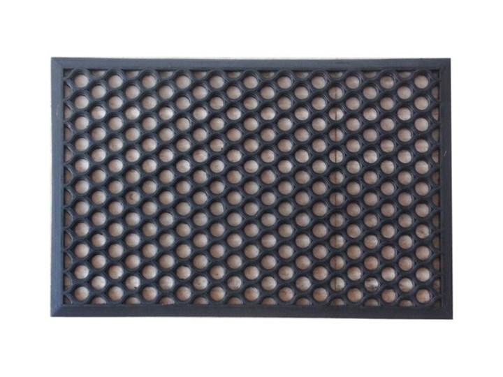 Wycieraczka gumowa Colours 3027 40 x 60 cm Guma Kategoria Wycieraczki
