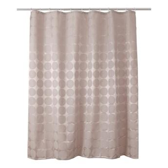 Zasłonka prysznicowa Napo 180 x 200 cm