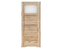 Drzwi z podcięciem Connemara 80 prawe dąb skalny