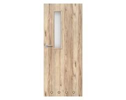 Drzwi z tulejami Exmoor 80 prawe dąb skalny