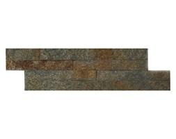 Kamień naturalny Quartz 10 x 35 cm rust 0,385 m2