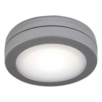 Lampa nocna LED Bo 3 x AAA 4000 K srebrna