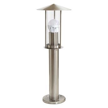 Lampa ogrodowa Blooma Chignik S 1 x 60 W E27 stalowa