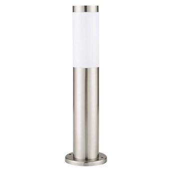 Lampa ogrodowa Blooma Hollis S 1 x 15 W E27 stalowa