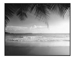 Obraz Deco box Plaża 40 x 50 cm