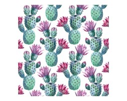 Obraz Deco panel Kaktusy 30 x 30 cm