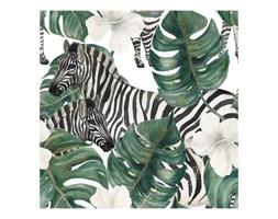 Obraz Deco panel Zebra 30 x 30 cm
