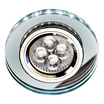 Oczko okrągłe LED 1 x 50 W GU10 biała