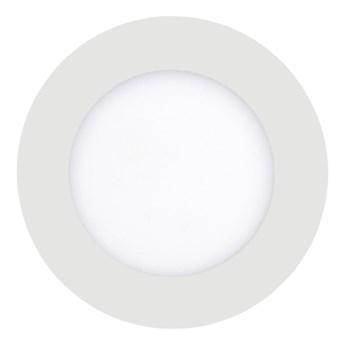 Oczko okrągłe LED Colours Octave 380 lm białe