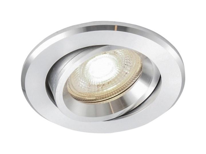 Oczko ruchome LED Colours Priam GU10 chrom