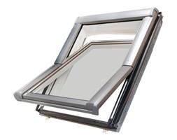 Okno dachowe Premium 78 x 98 cm białe