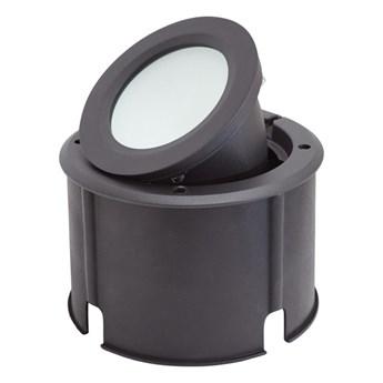Oświetlenie tarasowe LED Blooma Dodson 4000 K czarne