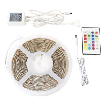 Pasek LED Colours Driggs 1 x 36 W 4000 K IP20 RGBB 5 m