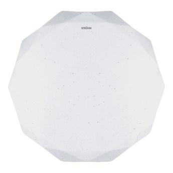 Plafon LED Struhm Diana 1 x 16 W white