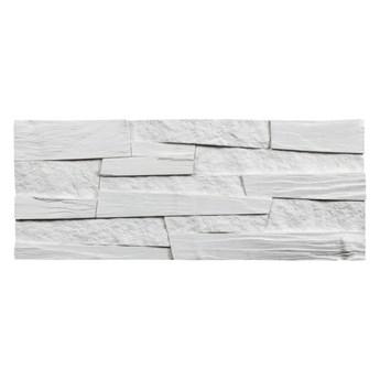 Płytka dekoracyjna Colours Mizar Bianco 0,48 m2