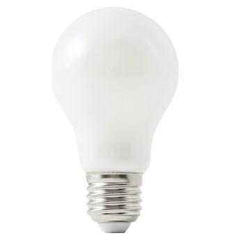 Żarówka LED Diall A60 E27 8,1 W 806 lm mleczna barwa ciepła