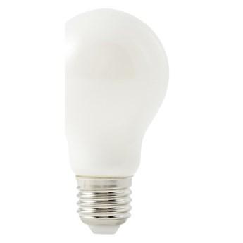 Żarówka LED Diall A60 E27 8,1 W 806 lm mleczna barwa neutralna