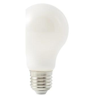 Żarówka LED Diall A60 E27 9,2 W 1055 lm mleczna barwa ciepła
