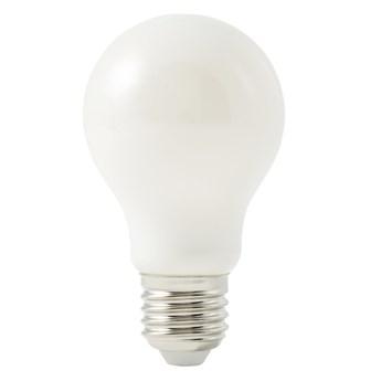 Żarówka LED Diall A60 E27 9,2 W 1055 lm mleczna barwa neutralna