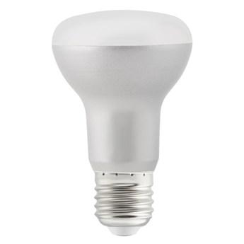 Żarówka LED Diall R80 E27 10 W 806 lm mleczna barwa ciepła