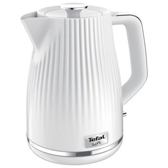 Czajnik TEFAL Loft KO250130 Biały
