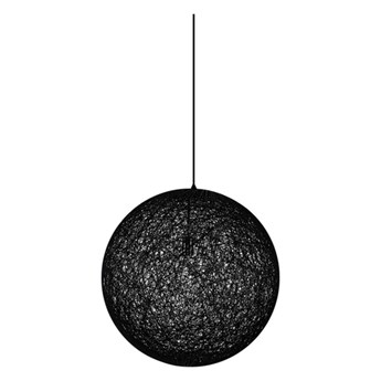 Lampa wisząca King Home Luna czarna kod: 1027S-600.BLACK