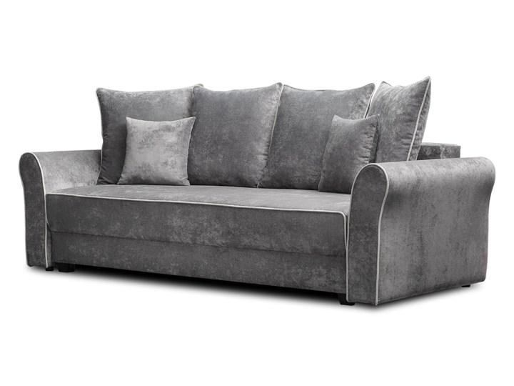 Sofa NEW YORK z funkcją spania Stała konstrukcja Styl Klasyczny