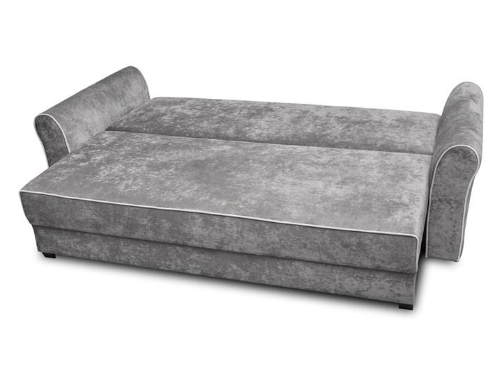 Sofa NEW YORK z funkcją spania Stała konstrukcja Kategoria Sofy i kanapy