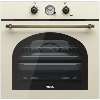 Piekarnik TEKA HRB 6300 VN Elektryczny Waniliowy A