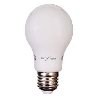 Żarówka LED bez kołnierza E27 7W E27 ciepła 3000K